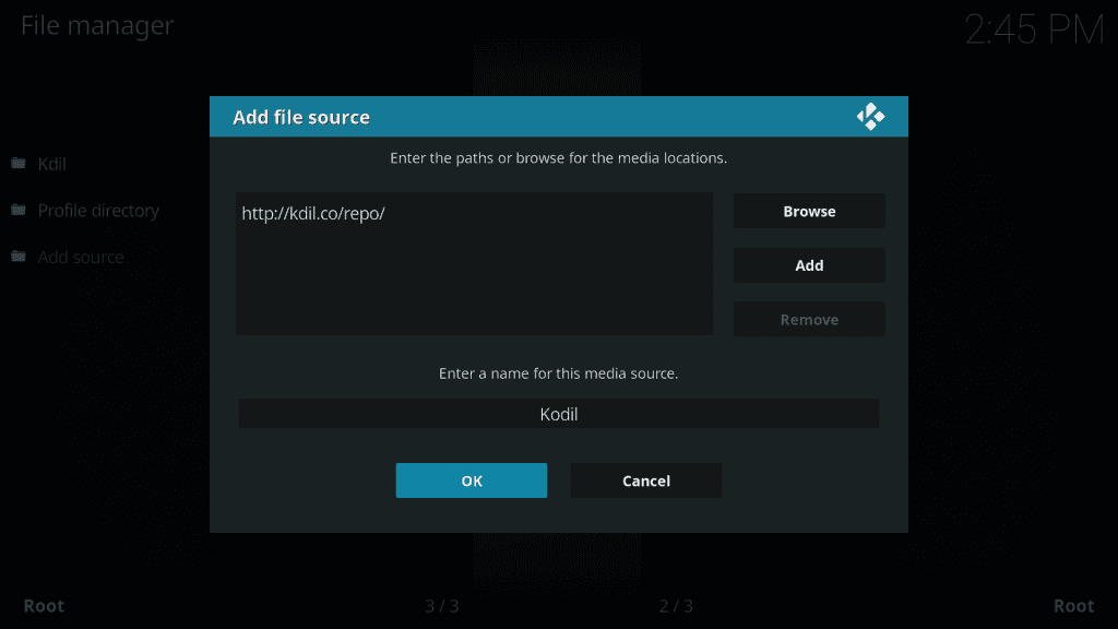 how to install sportsdevil on kodi