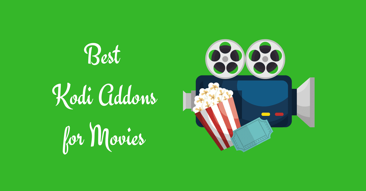 Best Kodi Addons (August 2019) | ONLY Working and FAST Addons
