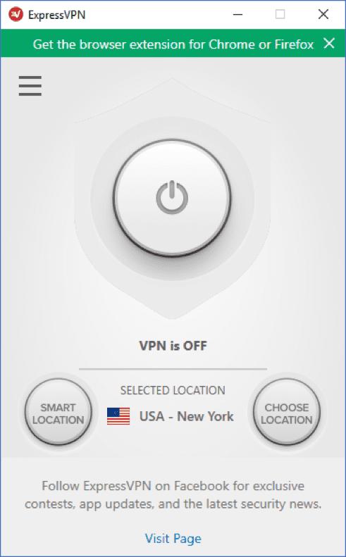 connect expressvpn for netflix