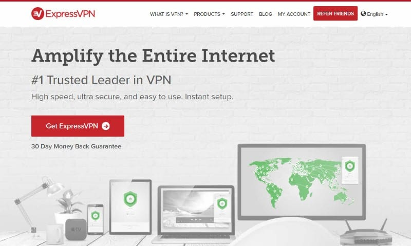 download express vpn apk mod