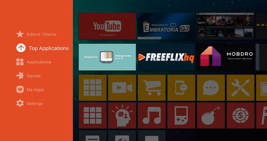 download aptoide di play store
