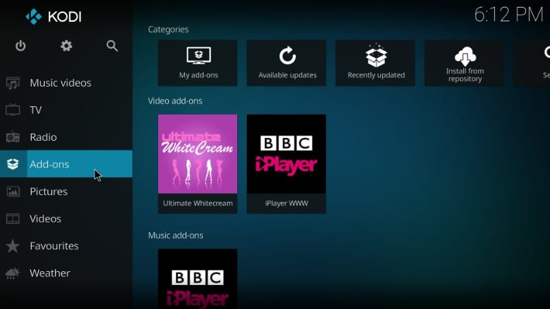 how to get porn on kodi : porn addons on kodi 18 and kodi 17.6