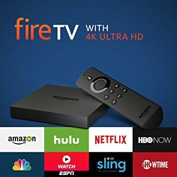 amazon fire tv vs fire stick comparison