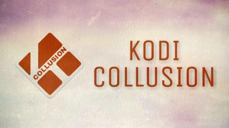 How to Install Kodi Collusion Build on Kodi 17 6 / 18 Leia - Fire