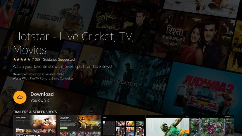 How To Watch Hotstar In Usa Uk Unblock Outside India 2019