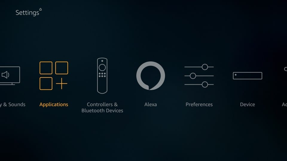 sling tv amazon fire stick issues