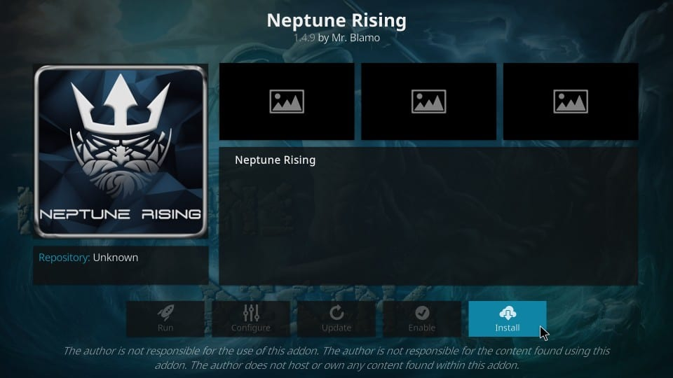 How to Install Neptune Rising Addon on Kodi / FireStick [Working 2019]