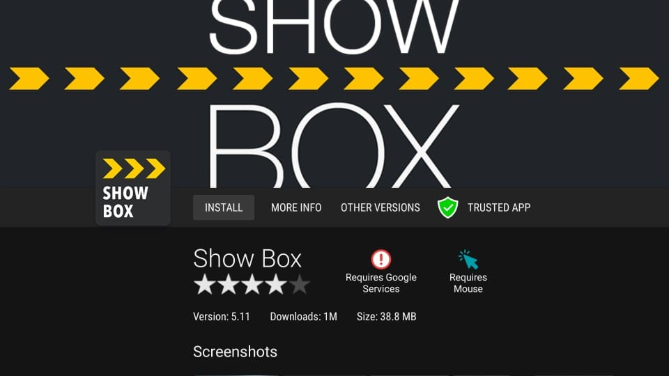 download showbox on firestick
