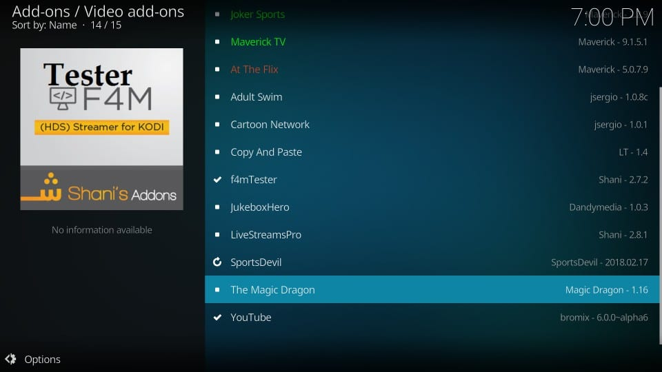 3 Steps to Install The Magic Dragon Kodi Addon [Working Sep