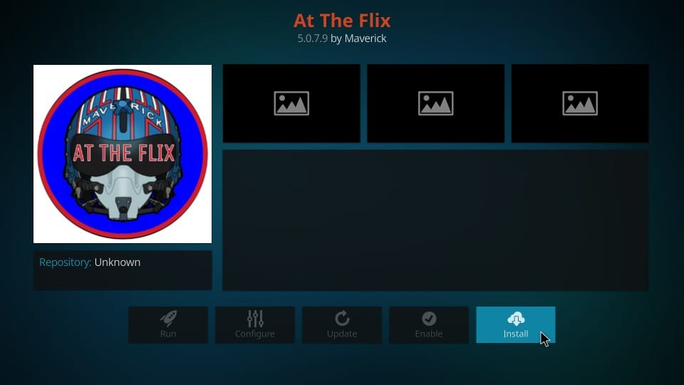 How to Install 'At The Flix' Kodi Addon in 3 Step Process (2019)