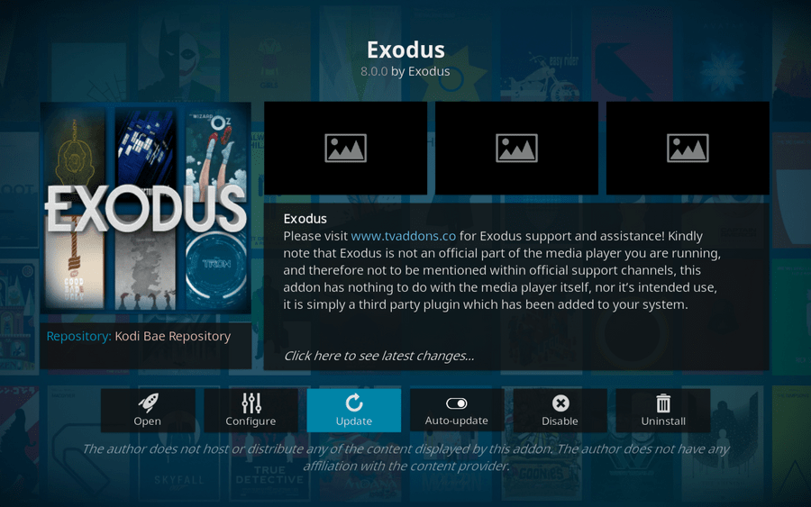 How to Install Exodus Kodi Addon on FireStick/PC (Working May 2019)