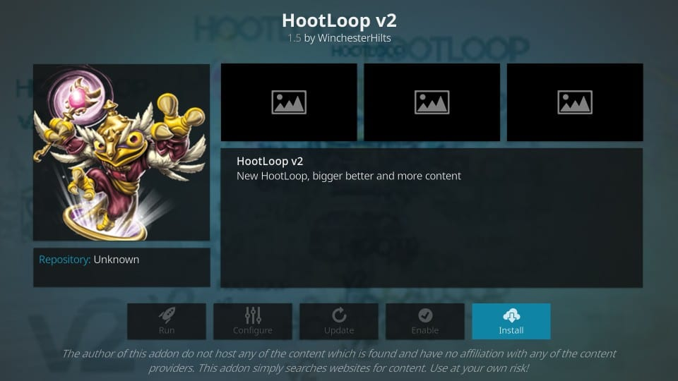 How to Install HootLoop V2 Kodi Addon for Kids - Fire Stick