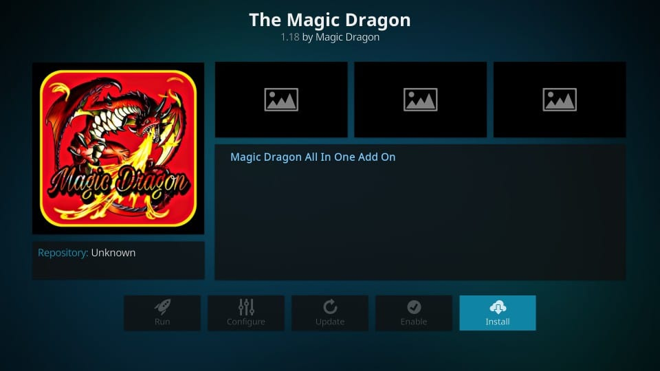 how to install addons on kodi