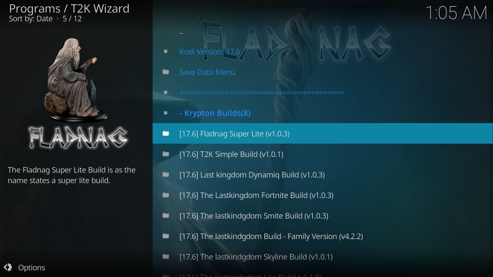 how to install two kingdoms kodi builds