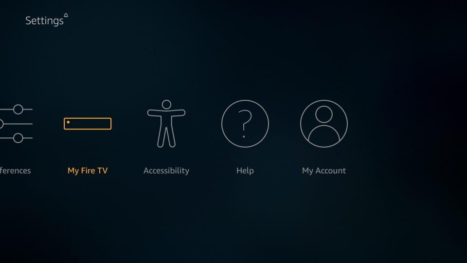 install morph tv on firestick