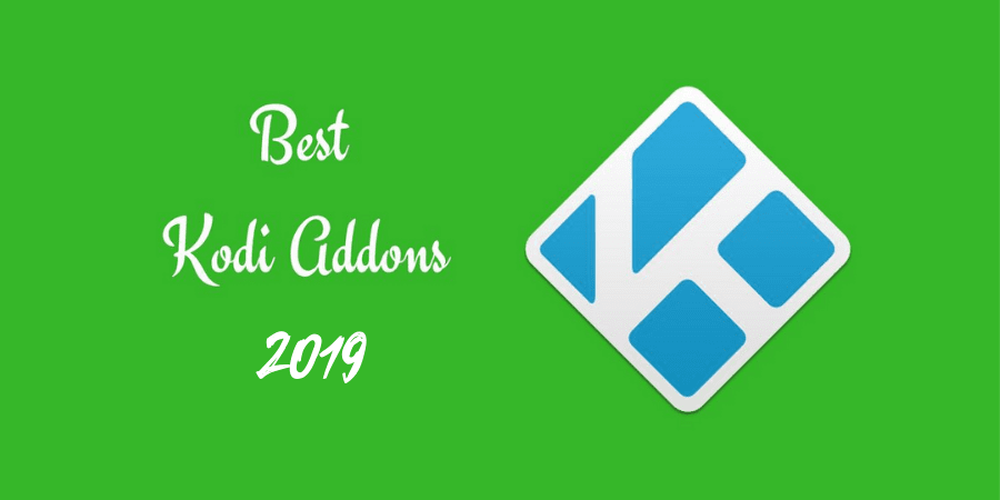 Best Kodi Addons (Sep  2019) | Working and FAST Addons ONLY