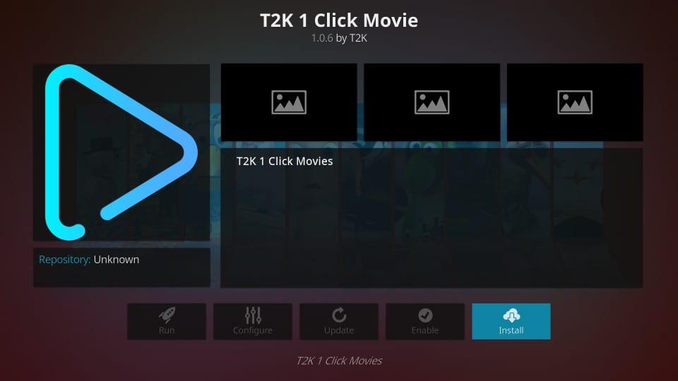 t2k 1 click movie addon