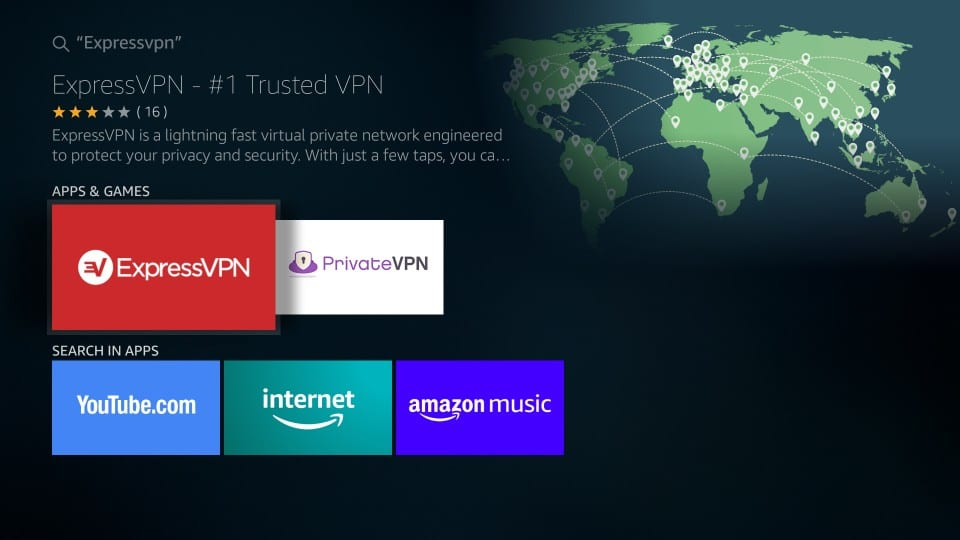 Best VPN for FireStick (2019) | 1-Minute Set up, Fast & Private