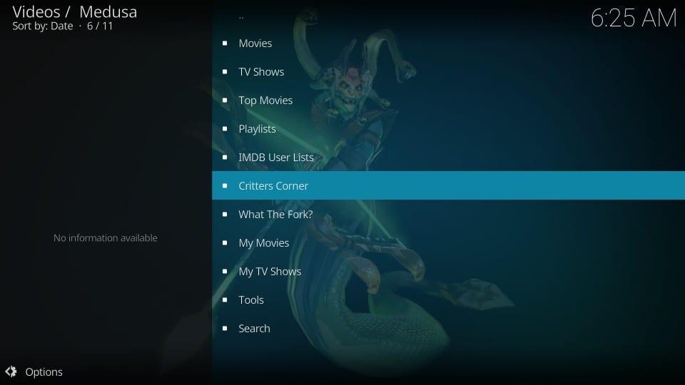 medusa addon guide