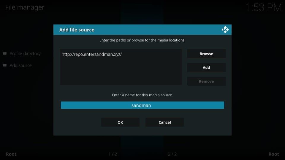 how to get corona addon for kodi