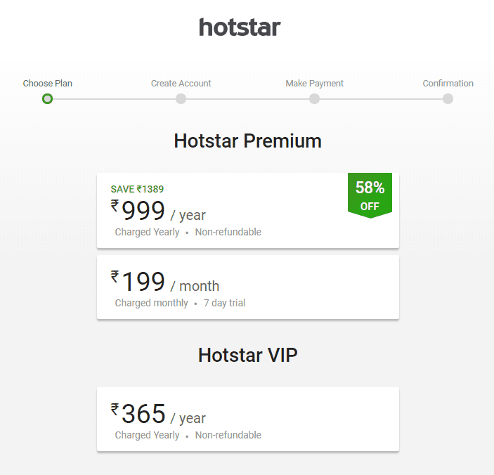 how to use hotstar in usa