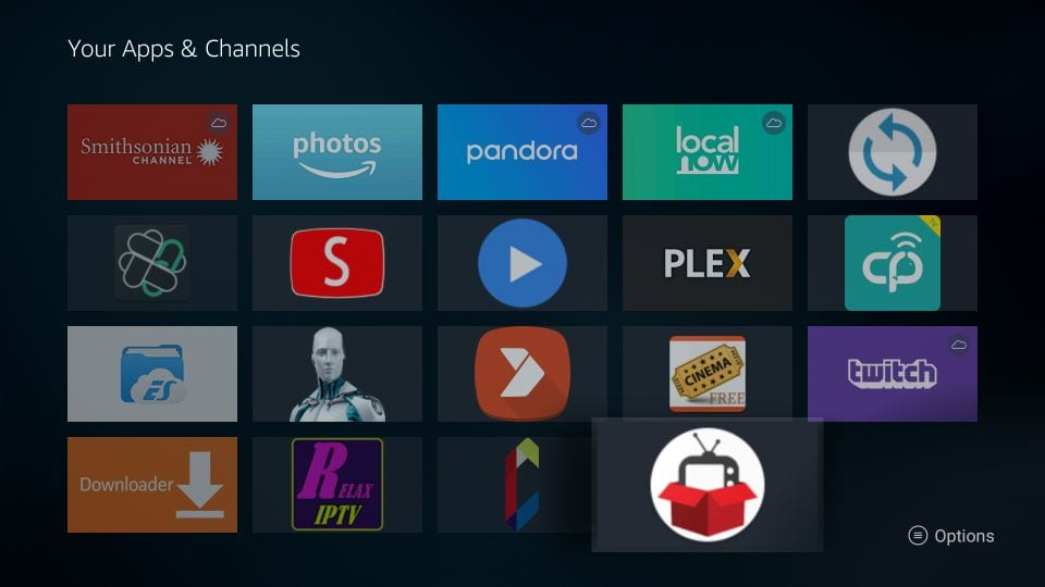 How to Install Redbox TV APK on FireStick | Free Live TV in 2 Minutes