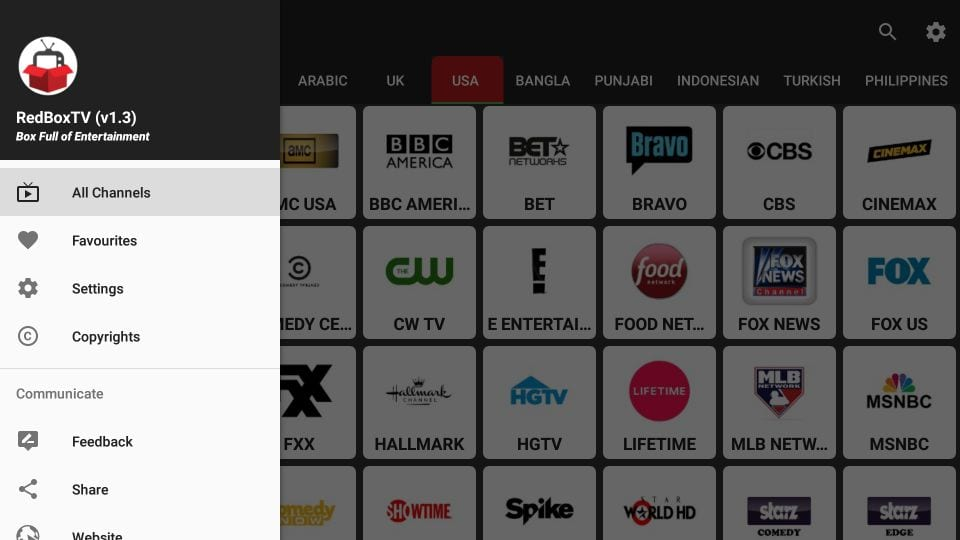 redbox tv apk for firestick