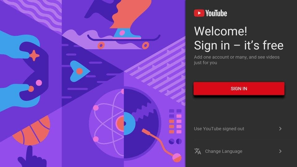 How to Install YouTube on FireStick / Fire TV (2019)