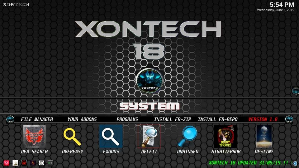 26 Best Kodi Builds for FireStick, Android and PC [August 2019]