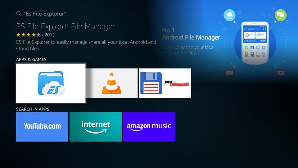 How to Install Apps (APKs) on FireStick Using PC - Fire