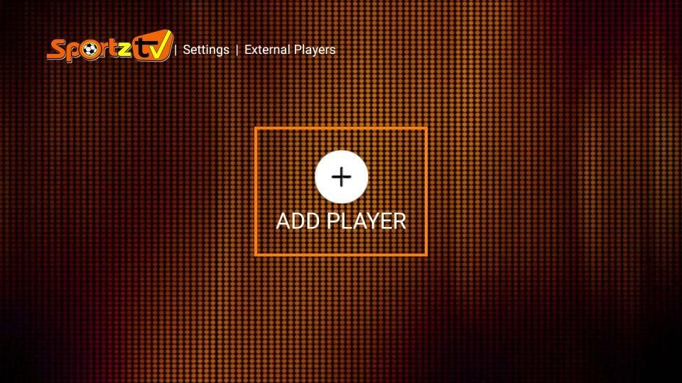 sports tv firestick app