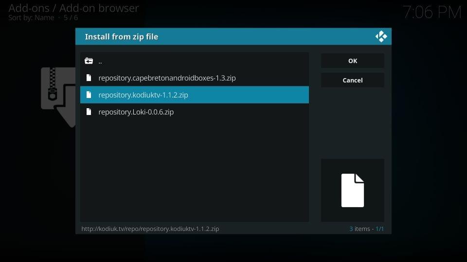 download mercury kodi addon