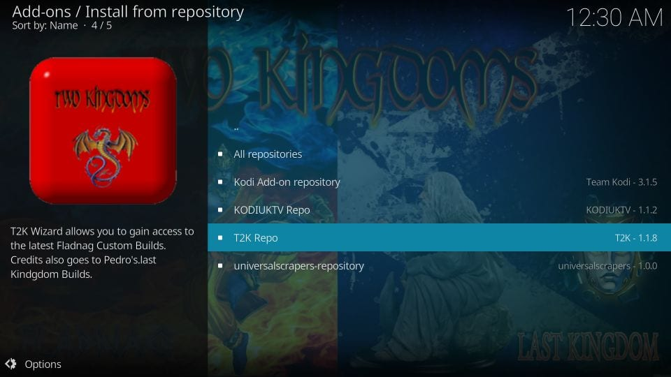 it kodi addon for firestick and android tv box