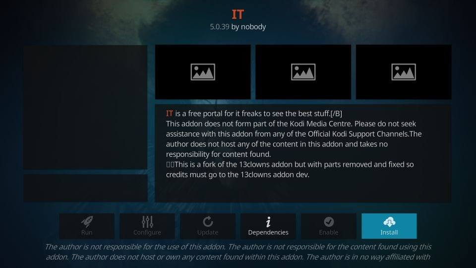 get it kodi addon by nobody's