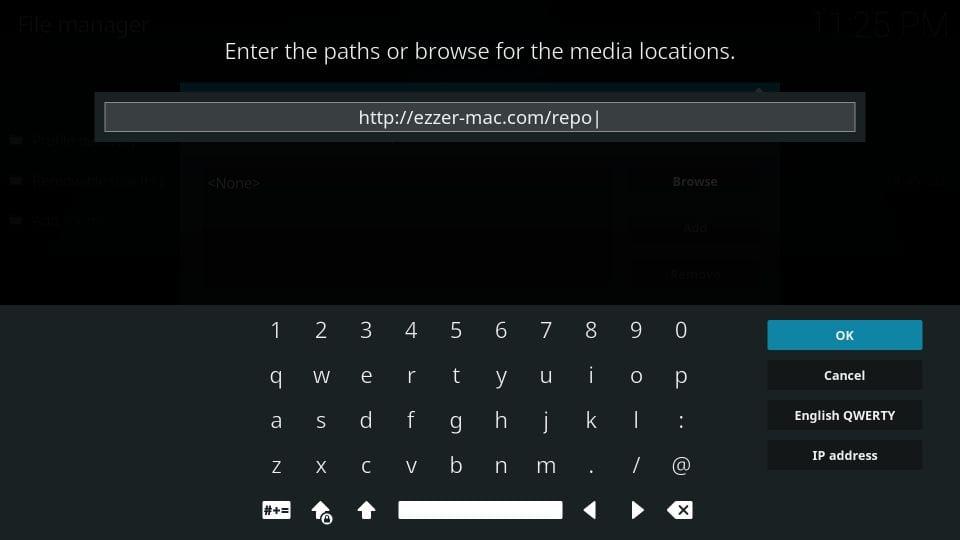 how to install voodoo addon on kodi