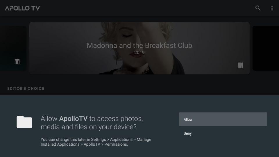 apollo tv apk for firestick