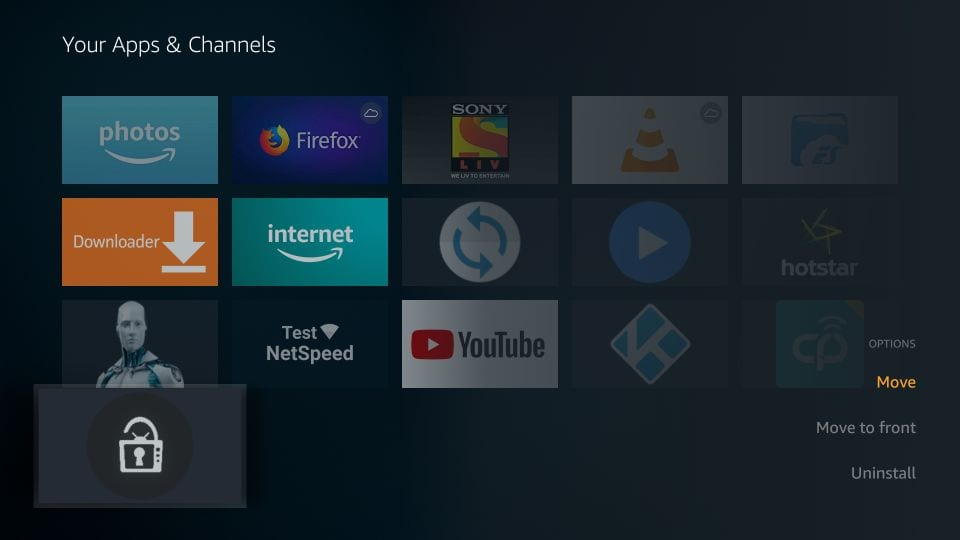 how to install unlockmytv on firestick