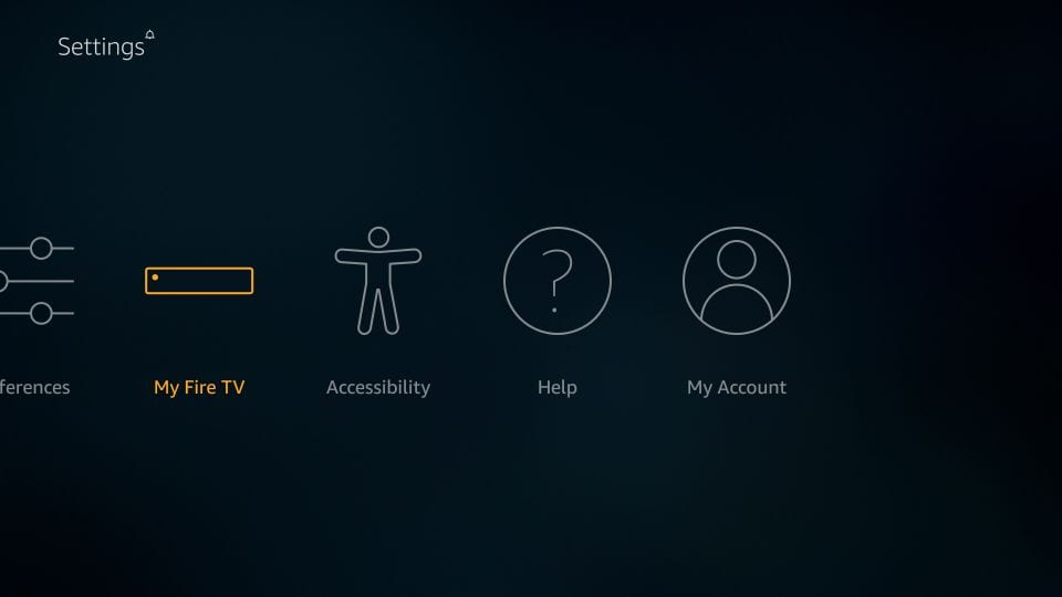 download unlock my tv apk on firestick