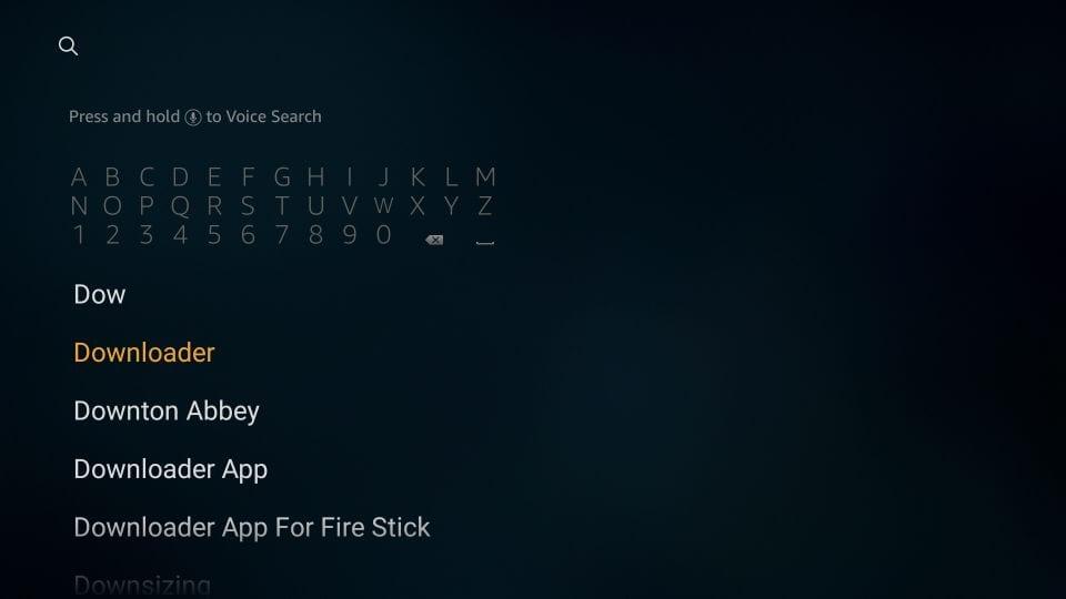 install typhoon tv apk on fire stick
