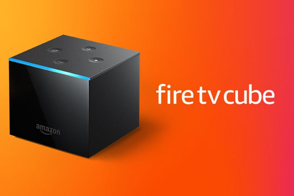 Amazon Announces New Fire TV Cube and Fire TV Edition Smart