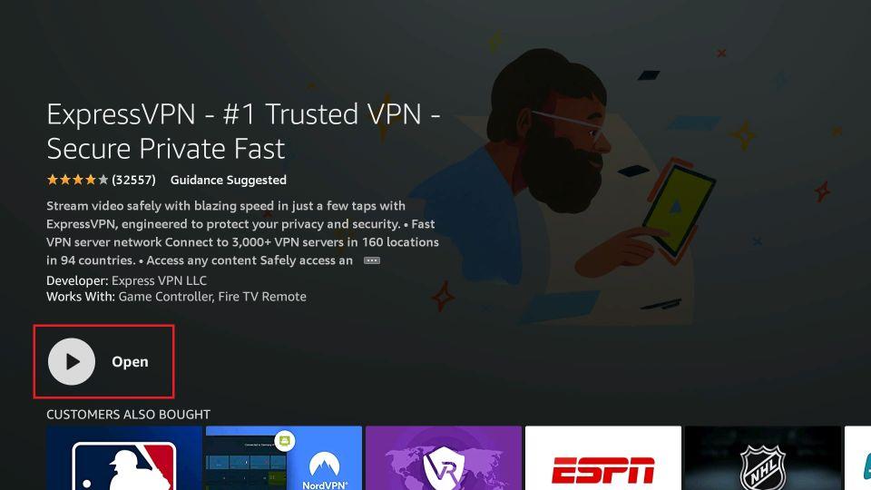 totally free vpn for firestick